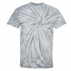 ファッション トップス Dyenomite Mens Cyclone T-Shirt 200CY S-2XL