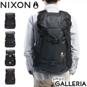 【日本正規品】ニクソン リュック NIXON ランドロック3 LANDLOCK 3 リュックサック バックパック A4 B4 33L メンズ レディース 通学 C2813