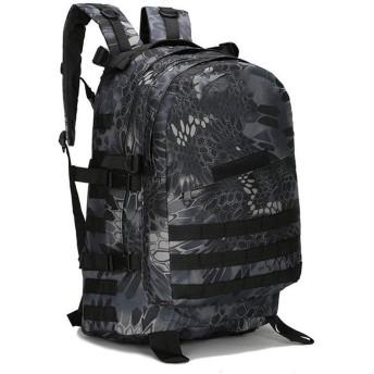 NCYTDE アウトドアスポーツハイキングバックパックキャンプハイキングハイキングバックパック旅行アウトドアバッグ