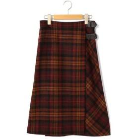 KEITH Lサイズ / キースエルサイズ ヨークシャータータン スカート
