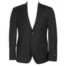 ファッション フォーマル Bar Iii Mens Dark Grey Extra-Slim Fit Bi-Stretch Comfort Jacket 38S