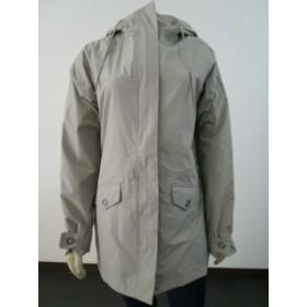 columbia コロンビア ファッション 衣類 NWT Womens M Columbia Laurelhurst Park Hooded Trench Waterproof Jacket - Flint