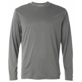 Champion チャンピオン ファッション トップス Champion Mens Double Dry 4.1 oz. Long-Sleeve Interlock T-Shirt CW26 XS-3XL