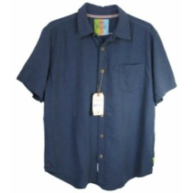 Margaritaville マルガリータビル ファッション アウター Margaritaville Mens BBQ - Surfin Wave Button-Down Shirt