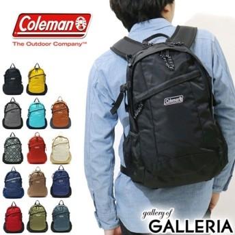 コールマン リュック Coleman バックパック WALKER 25 リュックサック バッグ アウトドア 通学 旅行 A4 メンズ レディース ウォーカー 25