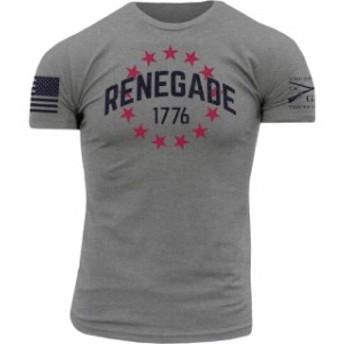 ファッション トップス Grunt Style Renegade T-Shirt