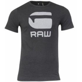 G-Star G-スター ファッション トップス G-Star Raw Drillon Slim Fit Short Sleeve Crew Neck T-Shirt