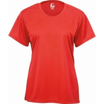 スポーツ用品 ベースボール Badger Womens C2 Performance Shirt