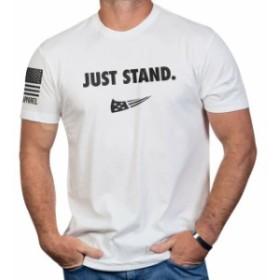 line ライン ファッション トップス Nine Line Apparel Just Stand Short Sleeve T-Shirt