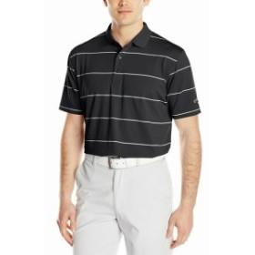Callaway キャラウェイ スポーツ用品 ゴルフ Callaway Golf 2017 Performance Auto Stripe Polo Shirt