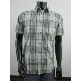 columbia コロンビア ファッション アウター NWT Mens Columbia Boulder Ridge Classic Short Sleeve Button Up Casual Shirt Grey