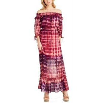 Jessica Simpson ジェシカシンプソン ファッション ドレス Jessica Simpson NEW Womens Size Small S Off-The-Shoulder Maxi Dress