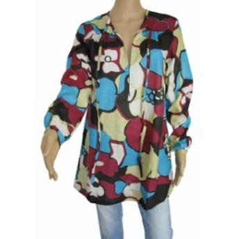ファッション ドレス Antik Batik Womens Jackson Long Tunic Shirt/Dress