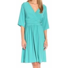star スター ファッション ドレス Star Vixen NEW Blue Cummerband Waist Women XL A-Line Skater Dress