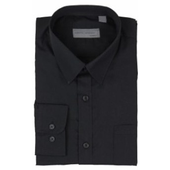 Alberto  ファッション ドレス Alberto Cardinali Mens Tailored Fit Long Sleeve Wrinkle Resistant Dress Shirt