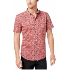 Hurley ハーレー ファッション アウター Hurley Mens Kava Woven Button Up Shirt