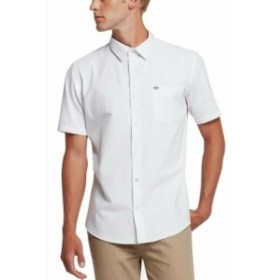 Hurley ハーレー ファッション アウター Hurley Mens One and Only Button Front Shirt