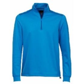 スポーツ用品 ゴルフ New Greg Norman Weatherknit 1/4 Zip Mock Pullover - Pick Color & Size