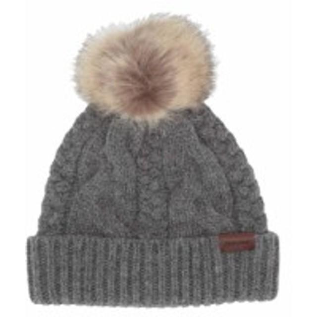 ペンドルトン Pendleton レディース ニット 帽子 Cable Hat Cloud