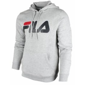 fila フィラ ファッション トップス Fila Mens Classic Logo Heavy Speed Front Pocket Heavy Fleece Hoodie