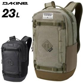DAKINE ダカイン リュック AJ237-119 URBAN MISSION PACK 23L アーバンミッションパック