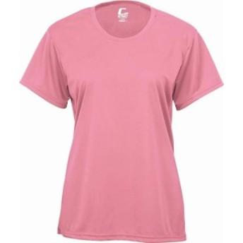スポーツ用品 ベースボール Badger Womens C2 Performance Shirt