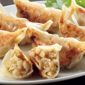 五味八珍 もち豚入浜松餃子 14個×2パック