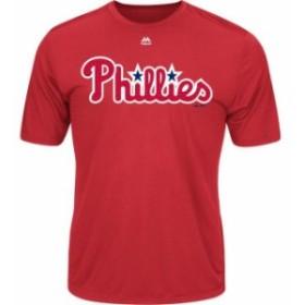 Majestic マジェスティック スポーツ用品 ベースボール Majestic Youth Cool Base MLB Evolution Shirt