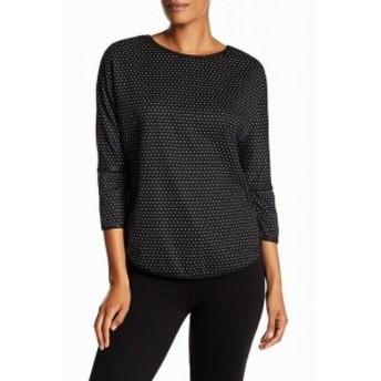 max マックス ファッション トップス Max Studio Womens Sweater White Black Size Small S Pullover Printed