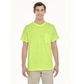 Gildan ギルダン ファッション トップス Gildan Mens Heavy Cotton T-Shirt with a Pocket 5 Pack G530 All Sizes