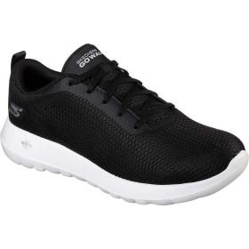 [スケッチャーズ] シューズ スニーカー GOwalk Max Walking Shoe Black/Whit メンズ [並行輸入品]