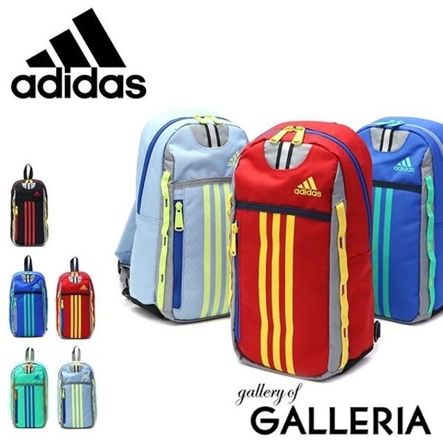 【セール】アディダス ボディバッグ adidas キッズ 男の子 女の子 ワンショルダーバッグ バッグ ジュニア 子供 スクール 小学生 カジュアル スポーツ 47944