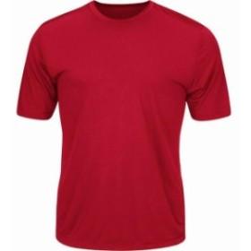 Majestic マジェスティック スポーツ用品 ベースボール Majestic Youth Cool Base Evolution Shirt