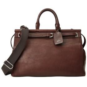 カバンのセレクション スロウ トラディショナル ボーノ ボストンバッグ メンズ 本革 旅行 1泊 SLOW Traditional bono 571st18e ユニセックス ブラウン フリー 【Bag & Luggage SELECTION】