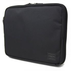 カバンのセレクション 吉田カバン ポーター ディル ドキュメントケース ipad B5 PORTER 653 09753 ユニセックス ブラック フリー 【Bag & Luggage SELECTION】