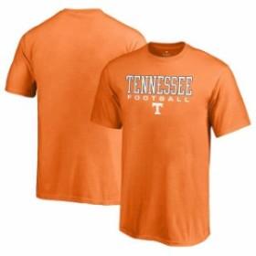 Fanatics Branded ファナティクス ブランド スポーツ用品  Fanatics Branded Tennessee Volunteers Youth Tennessee Orange True Sport F