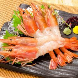 海肉管家-阿根廷原裝L1超大天使紅蝦(每盒30-40隻/約2kg±10%)