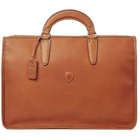 カバンのセレクション フェリージ Felisi ビジネスバッグ メンズ 本革 9841/A+A ユニセックス ライトブラウン フリー 【Bag & Luggage SELECTION】