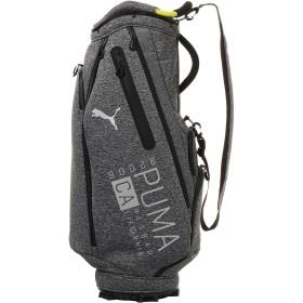【プーマ公式通販】 プーマ ゴルフ CA キャディバッグ メンズ Medium Gray Heather - Acid L |PUMA.com