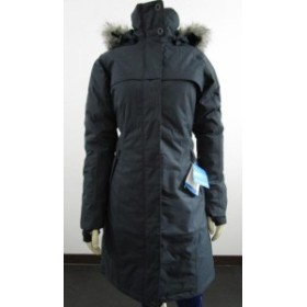 columbia コロンビア ファッション 衣類 Womens Columbia Flurry Run Down Insulated Warm Winter Fashion Hooded Jacket