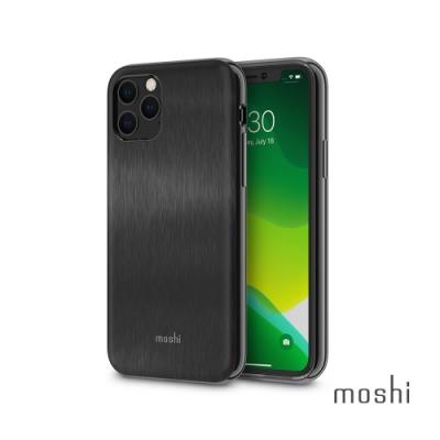 Moshi iGlaze for iPhone 11 Pro 風尚晶亮保護殼