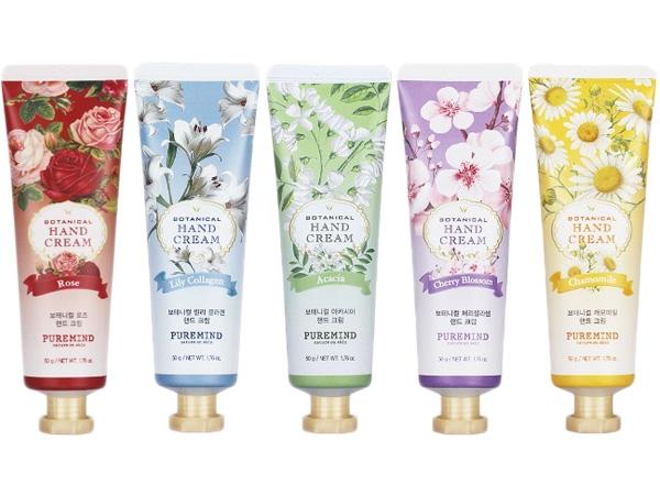 韓國 PURE MIND~植物香氛護手霜(50g) 款式可選【D810727】,還有更多的日韓美妝、海外保養品、零食都在小三美日,現在購買立即出貨給您。