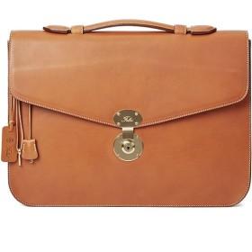 カバンのセレクション フェリージ ビジネスバッグ メンズ 本革 Felisi 2002/6/A ユニセックス ライトブラウン フリー 【Bag & Luggage SELECTION】