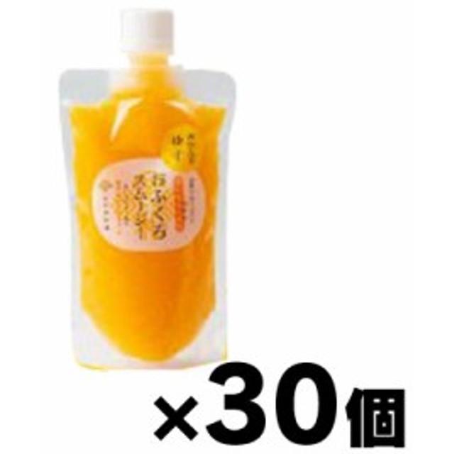【送料無料!】早和果樹園 おふくろスムージー みかんと柚子 170g×30個 (お取り寄せ品) 458013789436030