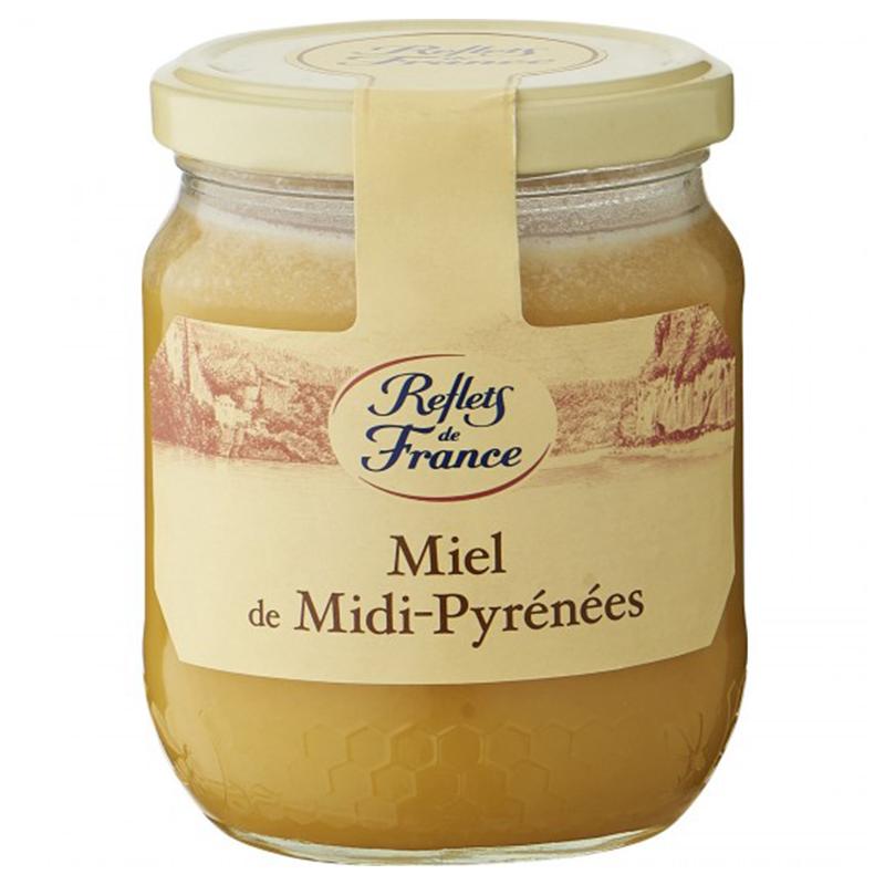 禾法頌 比利牛斯山栗野花蜂蜜-果味木香味-375g