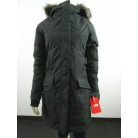 North Face ノースフェイス ファッション 衣類 NWT Womens The North Face TNF Outer Boroughs Down Warm Winter Jacket - Grey