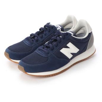 ニューバランス new balance U220 HA (ネイビー)