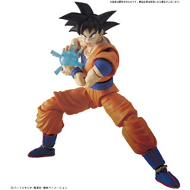 Figure-riseStandard 孫悟空(ドラゴンボールZ)