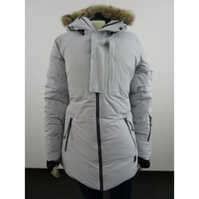 Mountain Hardwear マウンテンハードウェア ファッション 衣類 Womens M Mountain Hardwear Explorer 1 Down Hooded Insulated Parka Win