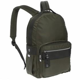 カバンのセレクション エース トーキョーレーベル オウストル リュック A4 ACE 55625 ユニセックス カーキ フリー 【Bag & Luggage SELECTION】